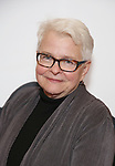 Paula Vogel attends the Broadway Opening Night Performance of 'Present Laughter' at St. James Theatreon April 5, 2017 in New York City
