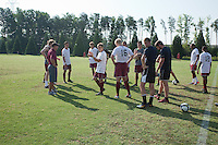 U-17/18 Development Academy Playoffs at Bryant Park in Greensboro, North Carolina Tuesday June 29, 2010..