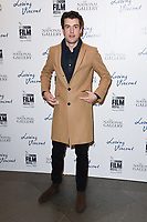 Jack Whithall<br /> arriving for the London Film Festival 2017 screening of &quot;Loving Vincent&quot; at the National Gallery, Trafalgar Square, London<br /> <br /> <br /> &copy;Ash Knotek  D3328  09/10/2017