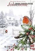 John, CHRISTMAS LANDSCAPES, WEIHNACHTEN WINTERLANDSCHAFTEN, NAVIDAD PAISAJES DE INVIERNO, paintings+++++,GBHSSXC50-806B,#XL# ,#161#