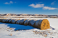 Qu'Appelle Valley<br /> Qu'Appelle Valley<br /> Saskatchewan<br /> Canada