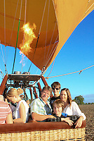 Hot Air Balloon Cairns, Ballooning Port Douglas