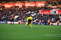 during AFC Bournemouth vs Watford, Premier League Football at the Vitality Stadium on 12th January 2020
