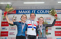 National Circuit Champs Women's - 19 July 2017