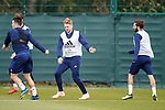 09.10.2018 Scotland training, Oriam: Stuart Armstrong