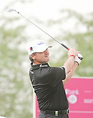 Commercial Bank Qatar Masters Day 1