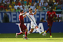 Toni Kroos (GER), <br /> JUNE 16, 2014 - Football /Soccer : <br /> 2014 FIFA World Cup Brazil <br /> Group Match -Group G- <br /> between  Germany 4-0 Portugal <br /> at Arena Fonte Nova, Salvador, Brazil. <br /> (Photo by YUTAKA/AFLO SPORT)