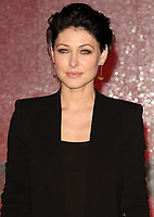 Emma Willis at The Voice - finalists red carpet at LH2 Studios, London on March 29th 2017<br /> CAP/ROS<br /> &copy; Steve Ross/Capital Pictures /MediaPunch ***NORTH AND SOUTH AMERICAS ONLY***