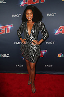 HOLLYWOOD, CA - SEPTEMBER 10: Gabrielle Union at America's Got Talent Season 14 Live Show Arrivals at The Dolby Theatre in Hollywood, California on September 10, 2019. <br /> CAP/MPIFS<br /> ©MPIFS/Capital Pictures