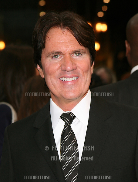 Rob Marshall arriving for the UK premiere of 'Pirates Of The Carribean 4: On Stranger Tides', at Vue Westfield, London. 12/05/2011. Picture by: Alexandra Glen / Featureflash