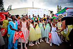 Mzansi Tour 2013