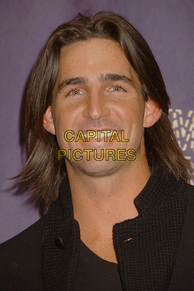 JAKE OWEN.2008 CMT Music Awards held at Curb Center, Nashville, Tennessee, USA..April 14th, 2008.headshot portrait .CAP/ADM/LF.©Laura Farr/AdMedia/Capital Pictures.