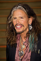 Steven Tyler arriving for the 2014 Vanity Fair Oscars Party, Los Angeles. 02/03/2014 Picture by: James McCauley/Featureflash