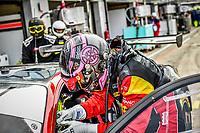 #66 JMW MOTORSPORT (GBR) FERRARI F488 GTE GTE LIAM GRIFFIN (GBR) ALEX MACDOWALL (GBR) MIGUEL MOLINA (ESP)