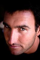 JOEL PARKINSON (AUS).  Photo: Joli