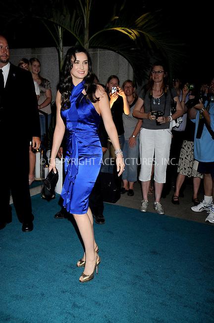 WWW.ACEPIXS.COM . . . . .....June 23, 2008. New York City.....Actress Demi Moore attends an event on June 23, 2008 in New York City...  ....Please byline: Kristin Callahan - ACEPIXS.COM..... *** ***..Ace Pictures, Inc:  ..Philip Vaughan (646) 769 0430..e-mail: info@acepixs.com..web: http://www.acepixs.com