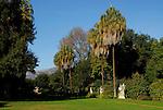 Huntington Library and Gardens, Sam Marino