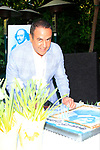 LOS ANGELES - APR 9: Louie Anchondo at The Actors Fund's Edwin Forrest Day Party and to commemorate Shakespeare's 453rd birthday at a private residence on April 9, 2017 in Los Angeles, California