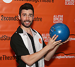 Adam Kantor attends the 30th Annual Second Stage All-Star Bowling Classic at Lucky Strike on January 30, 2017 in New York City.