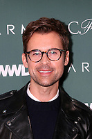 LOS ANGELES - FEB 20:  Brad Goreski at the CFDA Variety and WWD Runway to Red Carpet at Chateau Marmont Hotel on February 20, 2018 in West Hollywood, CA
