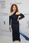 Bernadette Peters attends the opening night performance of 'Sunday in the Park with George' at the Hudson Theatre on February 23, 2017 in New York City.