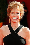 LOS ANGELES, CA. - September 21: Actress Mary Tyler Moore arrives at the 60th Primetime Emmy Awards at the Nokia Theater on September 21, 2008 in Los Angeles, California.
