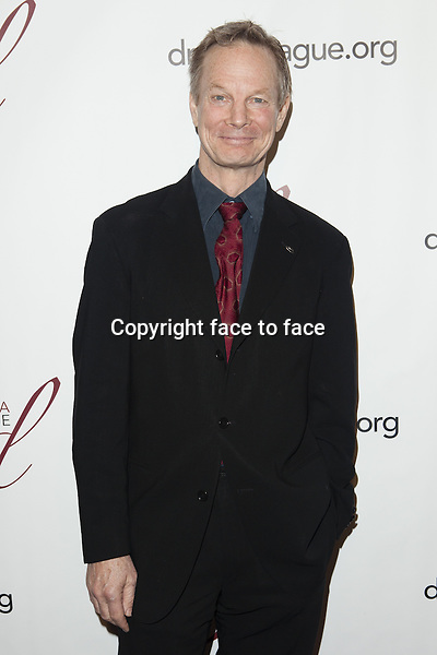NEW YORK, NY - MAY 17: Bill Irwin attends the 79th Annual Drama League Awards Ceremony And Luncheon at Marriott Marquis Hotel on May 17, 2013 in New York City. ..Credit: MediaPunch/face to face..- Germany, Austria, Switzerland, Eastern Europe, Australia, UK, USA, Taiwan, Singapore, China, Malaysia, Thailand, Sweden, Estonia, Latvia and Lithuania rights only -