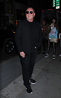 February 05, 2019Michael Kors attend Jump Into Spring: MICHAEL Michael Kors Spring 2019 Launch Party at Dolby Soho in New York February  05, 2019.<br /> CAP/MPI/RW<br /> &copy;RW/MPI/Capital Pictures