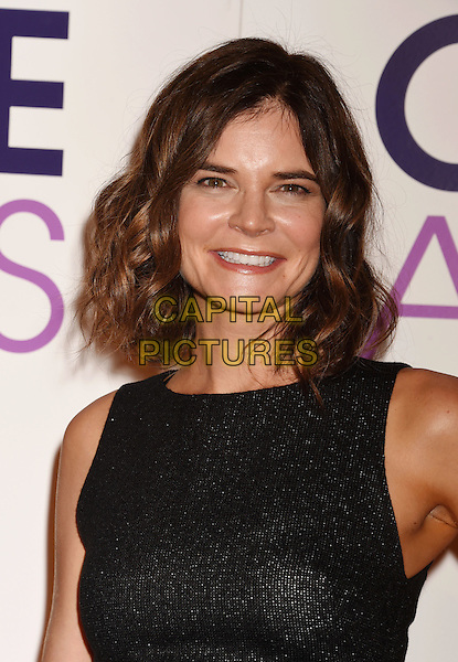 BEVERLY HILLS, CA - NOVEMBER 03: Actress Betsy Brandt attends the People's Choice Awards 2016 - Nominations Press Conference at The Paley Center for Media on November 3, 2015 in Beverly Hills, California.<br /> CAP/ROT/TM<br /> &copy;TM/ROT/Capital Pictures
