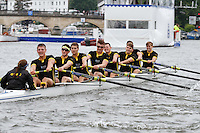 Race 53  -  Event: Temple  -   Berks:  134 St. Petersburg Univ., RUS  -   Bucks:  104 Glasgow University<br /> <br /> To purchase this photo, or to see pricing information for Prints and Downloads, click the blue 'Add to Cart' button at the top-right of the page.