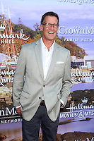 BEVERLY HILLS, CA - JULY 27: James Denton at the Hallmark Channel and Hallmark Movies and Mysteries Summer 2016 TCA press tour event on July 27, 2016 in Beverly Hills, California. Credit: David Edwards/MediaPunch