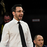 05.01.2020, ratiopharm arena, Neu-Ulm, GER, BBL, ratiopharm ulm vs Telekom Baskets Bonn, <br /> im Bild Thomas Päch / Paech (Bonn) <br /> <br /> Foto © nordphoto / Hafner