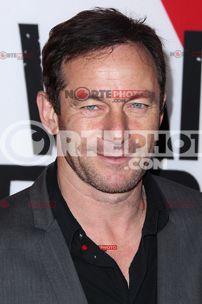 """HOLLYWOOD, CA - JANUARY 29: Jason Isaacs arrives at the """"Warm Bodies"""" Los Angeles Premiere held at ArcLight Cinemas Cinerama Dome on January 29, 2013 in Hollywood, California. Photo Credit: Xavier Collin / Retna Ltd. / MediaPunch Inc /NortePhoto"""