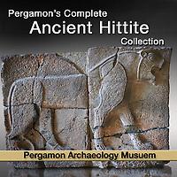 Hittite Art - Pergamon Museum Berlin - Pictures & Images