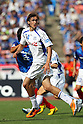 Mike Havenaar (Ventforet), MAY 21st, 2011 - Football : 2011 J.LEAGUE Division 1 between Yokohama F. Marinos 4-0 Ventforet Kofu at Nissan Stadium, Kanagawa, Japan. (Photo by YUTAKA/AFLO SPORT) [1040].