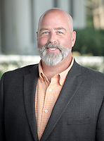 Chris Ferguson, associate vice president of enrollment<br />
