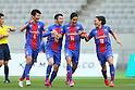 2015 J1 Stage 1: F.C. Tokyo 1-2 Sanfrecce Hiroshima