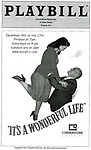 Full Performance DVD / Video of It's a Wonderful Life at the Cornerstone Playhouse, Sussex, New Jersey