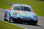 Michael Meadows - GT Marques Porsche 911 GT3 Cup