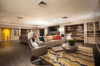 Lounge at 10 Hanover Square