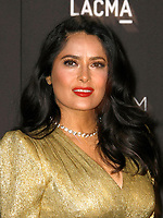 Salma Hayek Pinault attends 2018 LACMA Art + Film Gala at LACMA on November 3, 2018 in Los Angeles, California. <br /> CAP/MPI/SPA<br /> &copy;SPA/MPI/Capital Pictures