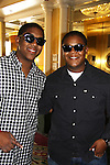 Chris Massey (Zoey 101) and Kyle Massey (Dory in the House) are presenters at the 38th Annual Daytime Entertainment Emmy Awards 2011 held on June 19, 2011 at the Las Vegas Hilton, Las Vegas, Nevada. (Photo by Sue Coflin/Max Photos)