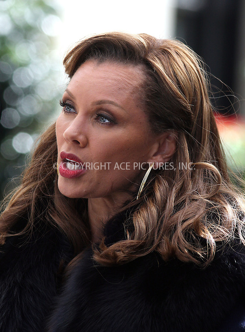 WWW.ACEPIXS.COM . . . . .  ....September 29 2009, New York City....Actor Vanessa Williams on the set of the TV show 'Ugly Betty' on September 29 2009 in New York City....Please byline: AJ Sokalner - ACEPIXS.COM.... *** ***..Ace Pictures, Inc:  ..(212) 243-8787 or (646) 769 0430..e-mail: picturedesk@acepixs.com..web: http://www.acepixs.com