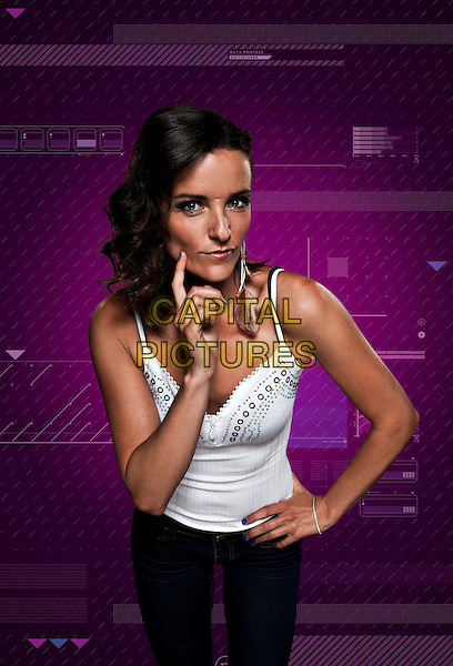 Edele Lynch	<br /> in Celebrity Big Brother - Summer 2014 <br /> *Editorial Use Only*<br /> CAP/NFS<br /> Image supplied by Capital Pictures