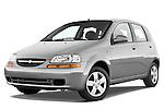 Chevrolet Aveo5 LS Hatchback 2008