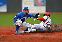 SHU Baseball vs. CCSU 3/24/2017