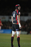 Luke Charteris.RaboDirect Pro12.Dragons v Munster.03.03.12.©STEVE POPE