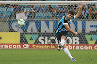 2019 Brazilian Series A Football Gremio v Sao Paulo Dec 1st