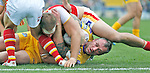Leeds Rhinos v Catalans Dragons 29.06.2014