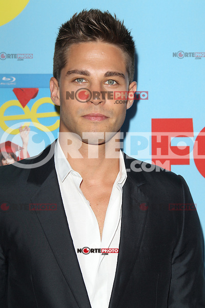HOLLYWOOD, CA - SEPTEMBER 12: Dean Geyer at the 'Glee' Premiere Screening And Reception at Paramount Studios on September 12, 2012 in Hollywood, California. ©mpi20/MediaPunch inc. /NortePhoto.com<br /> <br /> **CREDITO*OBLIGATORIO** *No*Venta*A*Terceros*<br /> *No*Sale*So*third*...